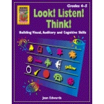 Didax Look Listen Think: Grades 4-5