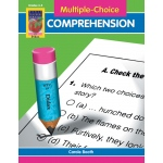 Didax Multiple Choice Comprehension: Grades 4-5
