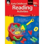 Didax Early Childhood Reading Activities: Grades PreK-2