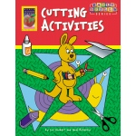 Didax Early Skills Series: Cutting Activities, Grades K-1