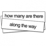 Didax Sight-Word Phrase Cards: Transitional/Fluent, Grades 1-4