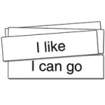 Didax Sight-Word Phrase Cards: Emergent/Early: Grades PreK-2