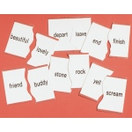Didax Synonym Matching Puzzles: Grades 3-5