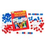 Didax Unifix Syllables Kit: Grades 2-5