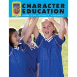 Didax Character Education: Grades 6-8