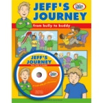 Didax Jeff's Journey: Enhanced, Grades 2-4