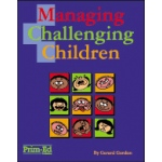 Didax Managing Challenging Children: Grades K-8