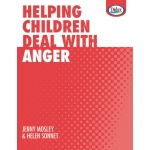 Didax Helping Children Deal with Anger: Grades 1-6