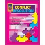 Didax Conflict Resolution: Grades K-2