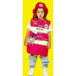 Costumes Fire Fighter