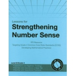 Didax Lessons for Strengthening Number Sense: Grades 4+