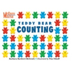 Didax Teddy Bear Counting Book: Grades K-1