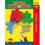 Beginning Links To Logic Gr 2-4