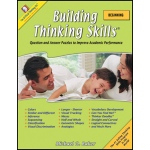 Building Thinking Skills Beginning