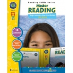 Classroom Complete Regular Education Book: Master Reading - Big Book, Grades - 5, 6, 7, 8