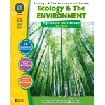 Classroom Complete Regular Education Science Book: Ecology & the Environment - Big Book, Grades - 5, 6, 7, 8