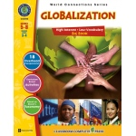 Classroom Complete Regular Education Social Studies Book: Globalization - Big Book, Grades - 5, 6, 7, 8