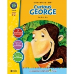 Classroom Complete Regular Education Literature Kit: Curious George, Grades - 1, 2