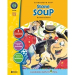 Classroom Complete Regular Education Literature Kit: Stone Soup, Grades - 1, 2