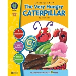 Classroom Complete Regular Education Literature Kit: The Very Hungry Caterpillar, Grades - 1, 2
