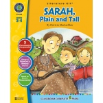 Classroom Complete Regular Education Literature Kit: Sarah, Plain and Tall, Grades - 3, 4