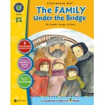 Classroom Complete Regular Education Literature Kit: The Family Under The Bridge, Grades - 3, 4