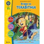 Classroom Complete Regular Education Literature Kit: Bridge to Terabithia, Grades - 5, 6