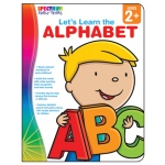 Lets Learn The Alphabet Spectrum Early Years