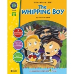 Classroom Complete Regular Education Literature Kit: the Whipping Boy, Grades - 5, 6