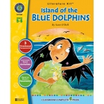 Classroom Complete Regular Education Literature Kit: Island of the Blue Dolphins, Grades - 5, 6