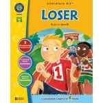 Classroom Complete Regular Education Literature Kit: Loser, Grades - 5, 6