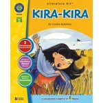Classroom Complete Regular Education Literature Kit: Kira-Kira, Grades - 5, 6