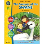 Classroom Complete Regular Education Literature Kit: the Summer of the Swans, Grades - 5, 6