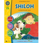 Classroom Complete Regular Education Literature Kit: Shiloh, Grades - 5, 6