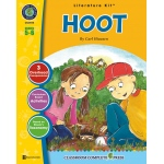 Classroom Complete Regular Education Literature Kit: Hoot, Grades - 5, 6