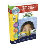 Classroom Complete IWB Software: Literary Devices, Digital Lesson Plans, Grades: 3, 4, 5, 6, 7, 8
