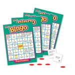 Bingo Punctuation Ages 7 & Up