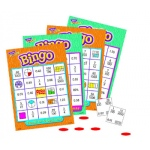 Fractions Decimals & Percents Bingo Game