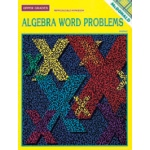 Algebra Word Problems Gr 6-9