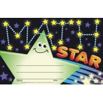 Awards Math Star