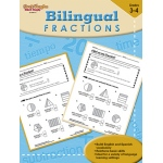 Bilingual Math Fractions