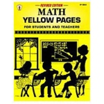 Math Yellow Pages
