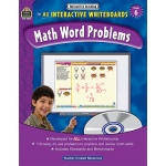 Interactive Learning Gr 6 Math Word Problems