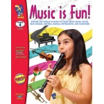 Music Is Fun Gr 4