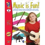 Music Is Fun Gr 5