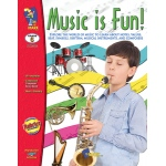 Music Is Fun Gr 6