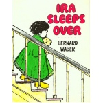 Carry Along Book & Cd Ira Sleeps Over