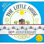 Carry Along Book & Cd The Little House
