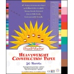 Sunworks Construction Paper 9x12 Assorted