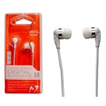 AVID Earbud: Model # DX-992